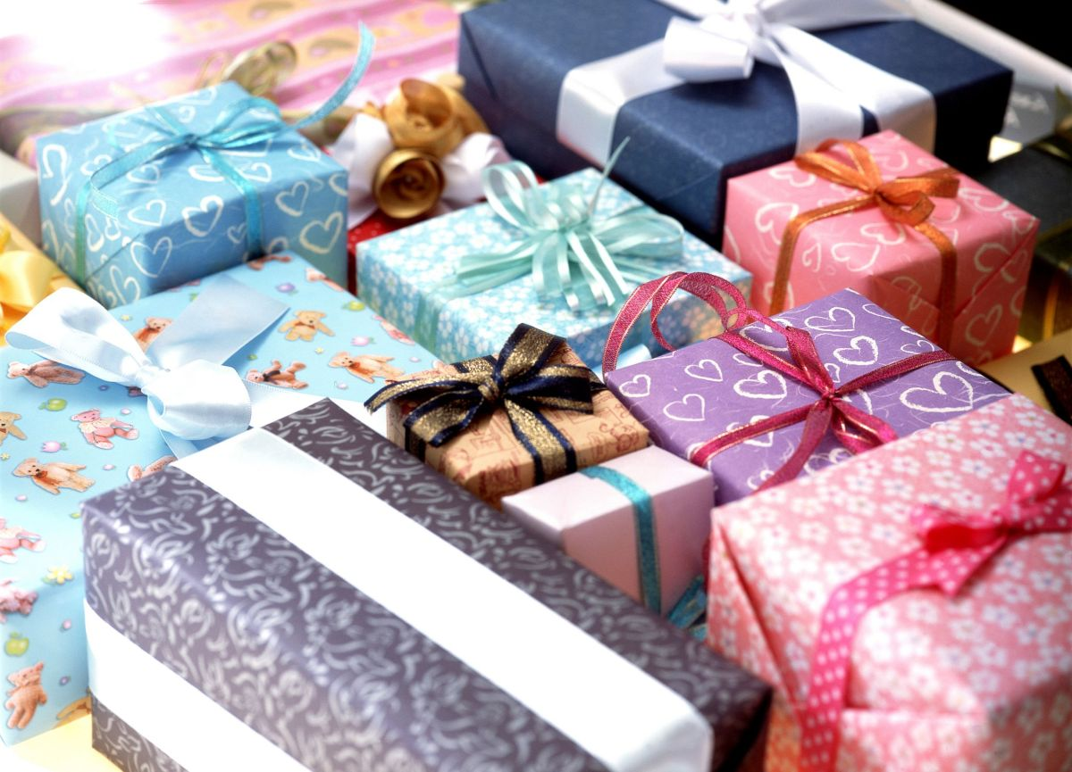 100 Gifts For Teen Girls