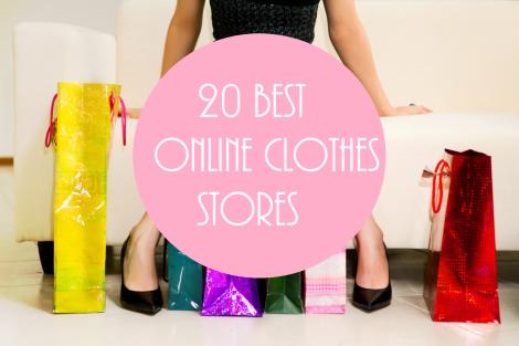 online-clothes-stores
