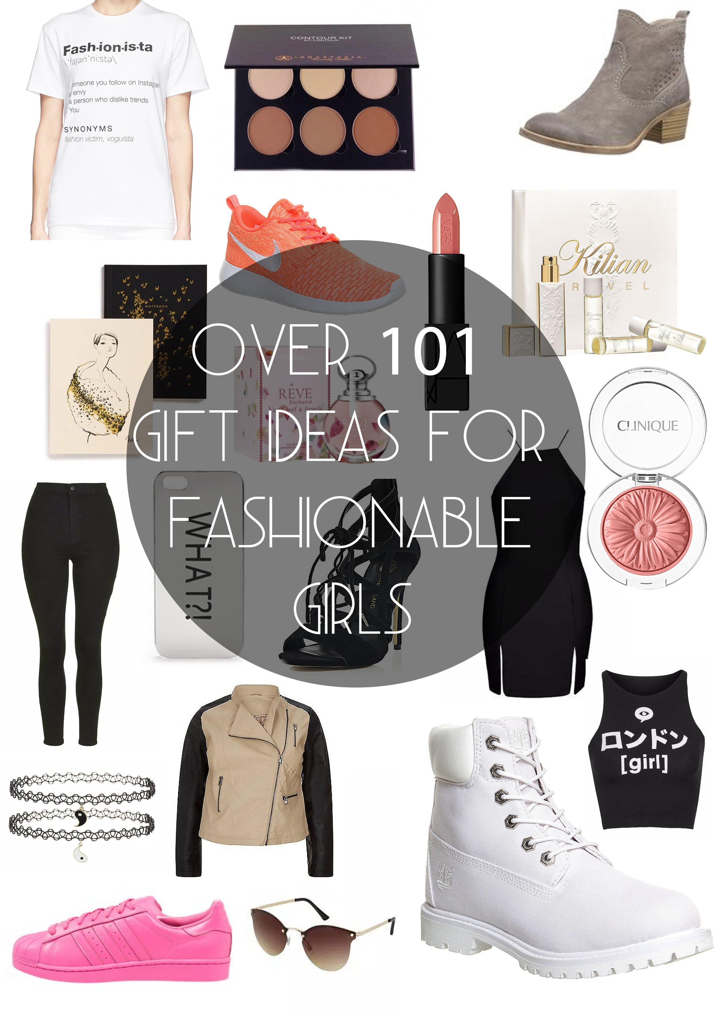 Cool Gift Ideas For Teen Girls - Eskayalitim