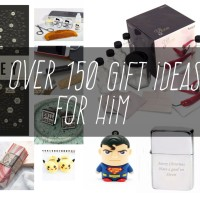 Over 150 Cheap Christmas Gift Ideas For Him - The 2015 Gift Guide