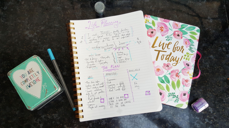 life plans 1