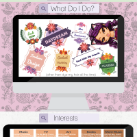 { How To Create FREE Blog Infographics // Blogging 101 }